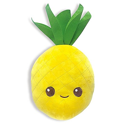 Super Keiki Kuddles Plush, IYF Pineapple Pal