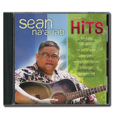 Sean Na'auao Hot Hits, Sean Na`auao