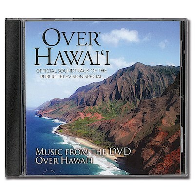 Over Hawaii, Various Artists