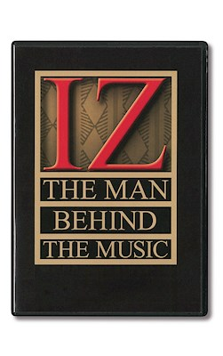 IZ - The Man Behind the Music