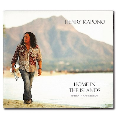 Home In the Islands 15th Anniversary, Henry Kapono