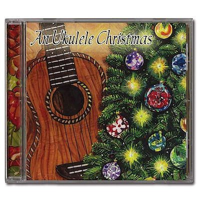 An Ukulele Christmas, Various Artists