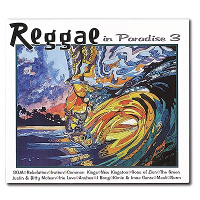 Reggae In Paradise 3, Various Artists