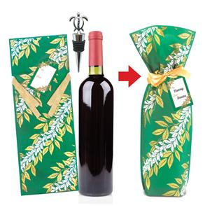 Honu Bottle of Wine Gift Kits