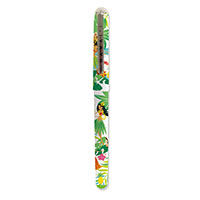 Single Rollerball Pen,- Island Hula Honeys - White-