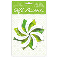 3D Gift Accent, Tiare