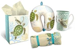 Honu Voyage Rest & Relaxation Set