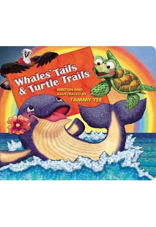 Whales Tails & Turtle Trails