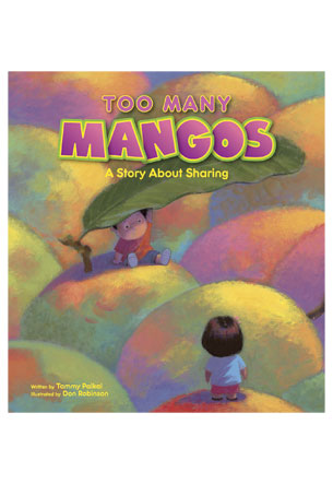 Too Many Mangos -