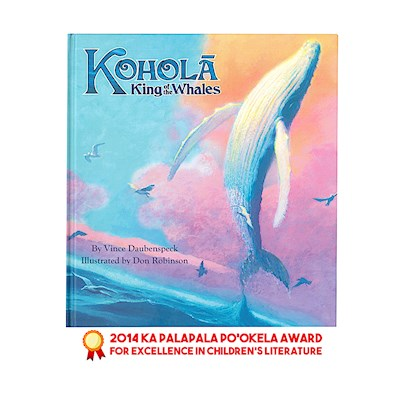 Kohola King of the Whales