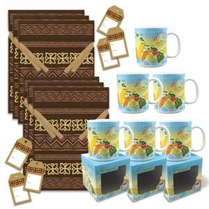 Hawaii State Mug Gift Kit