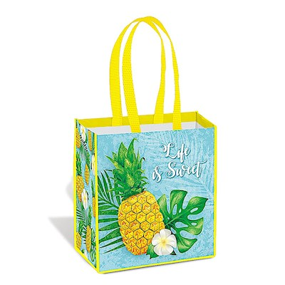 Island Tote Life is Sweet - Pineapple