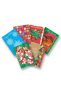 24-ct Value Pack Xmas, Assorted Pack 5