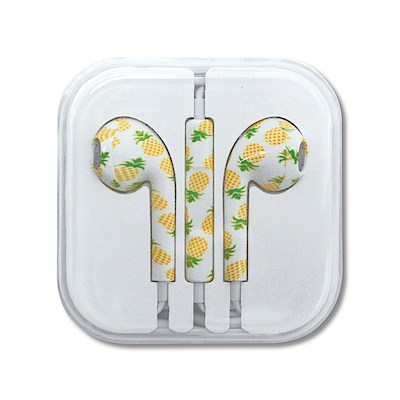 Ear Buds, Pineapples