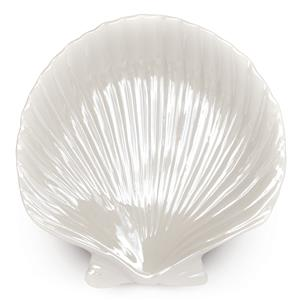 Shell Decorative Plate