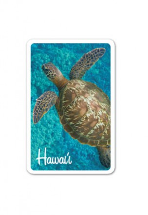 Playing Cards Honu