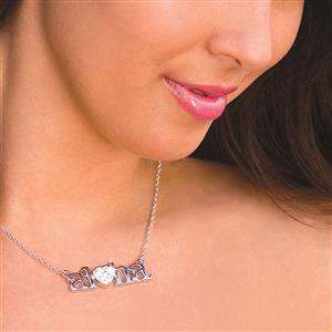 Heart of Hawai'i, Aloha Necklace