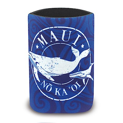 Island Can Cooler Maui No Ka Oi