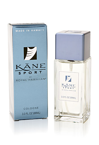 Kane Men's Cologne 'Sport'