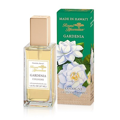 Gardenia Royal Hawaiian 1.6 FL OZ Cologne