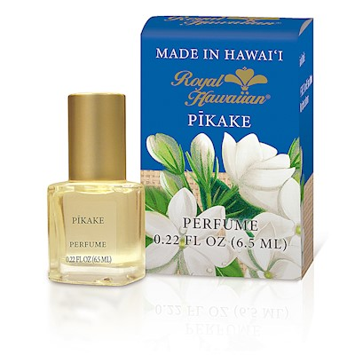 Pikake Royal Hawaiian 0.22 FL OZ Perfume