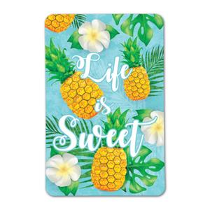 Life is Sweet Playing Cards