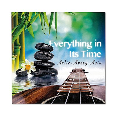 Everything in its Time, Arlie-Avery Asiu