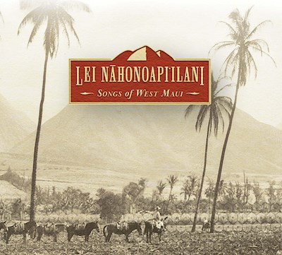 Lei Nahonoapi'ilani, Various Artists