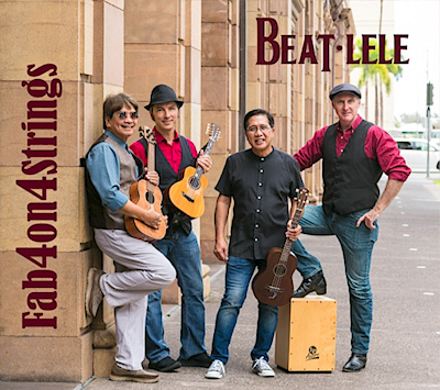Fab 4 on 4 Strings, Beat-Lele