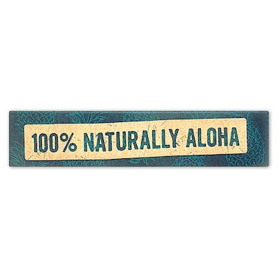 Naturally Aloha Wall Art Prints