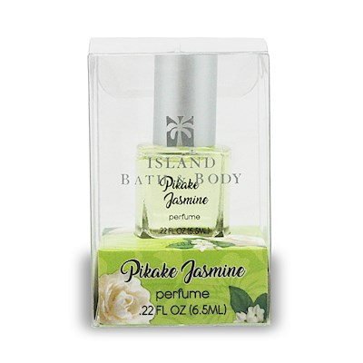 .22 oz Island Bath & Body Perfume Pikake Jasmine - Contemporary