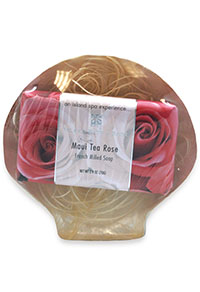 Gift Set 70g French Milled Soap - Maui Tea Rose