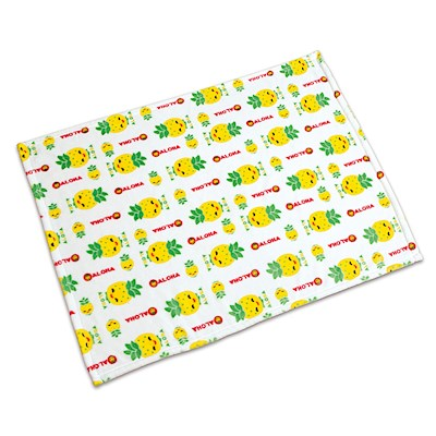 Baby Blanket Island Yumi Friends Pineapple Pals