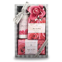 Gift Set Maui Tea Rose