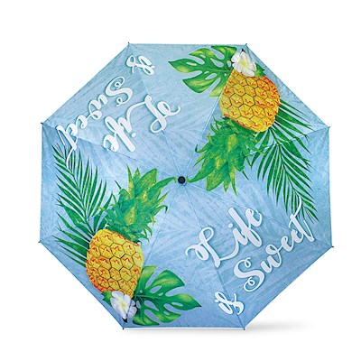 Inverted Umbrella, Life Is Sweet