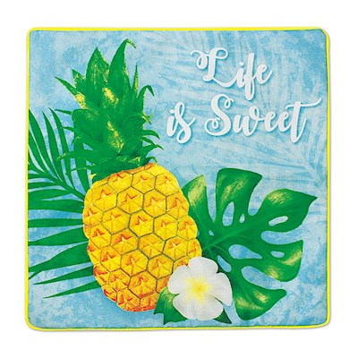Coastal Life is Sweet Pillow Covers