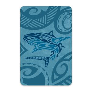 Playing Cards, Tribal Shark