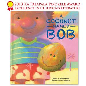 Coconut Named Bob