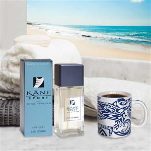 Men's Kane Sport Cologne Gift Set