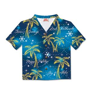 8-ct Box Aloha Shirt, Joyful Palms