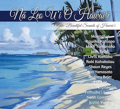 Na Leo Ui O Hawaii, Various Artists