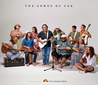 Songs of C&K, Henry Kapono